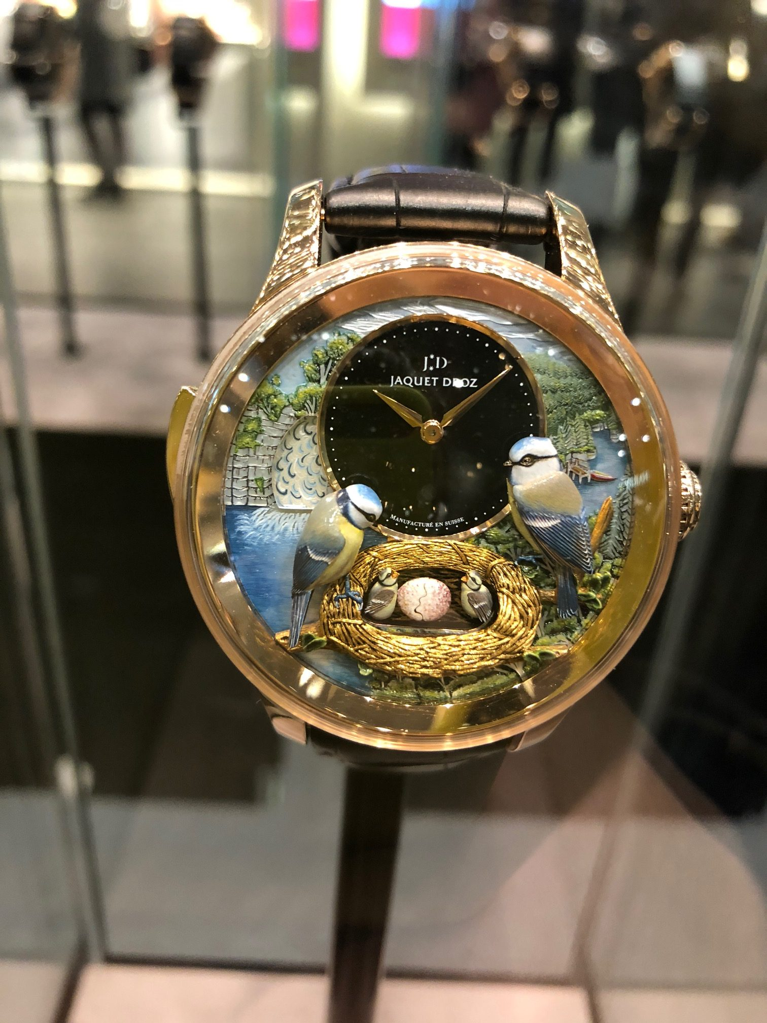 Baselworld 2018, trends and personal highlights